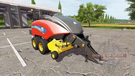 New Holland BigBaler 340 для Farming Simulator 2017