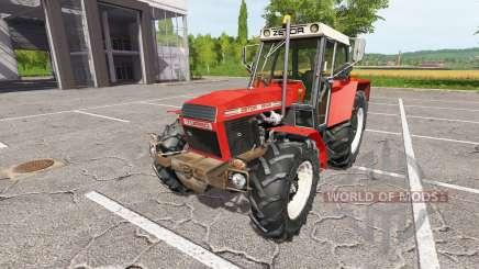 Zetor 16145 Turbo edit для Farming Simulator 2017