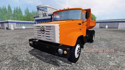 ЗиЛ-ММЗ-45085 для Farming Simulator 2015