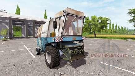 Fortschritt E 512 для Farming Simulator 2017