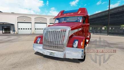 Concept Truck v2.0 для American Truck Simulator