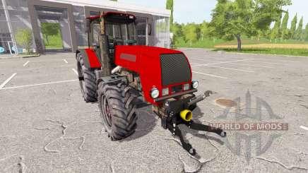 Беларус-2522 для Farming Simulator 2017