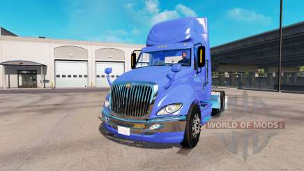 International ProStar для American Truck Simulator