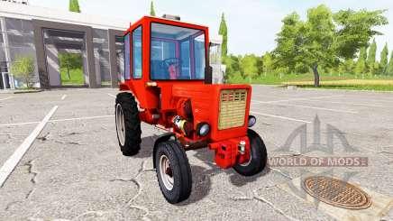 ВМТЗ Т-25А для Farming Simulator 2017