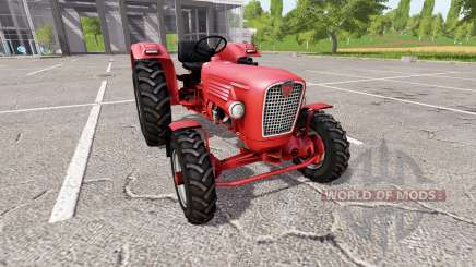 Guldner G40A для Farming Simulator 2017