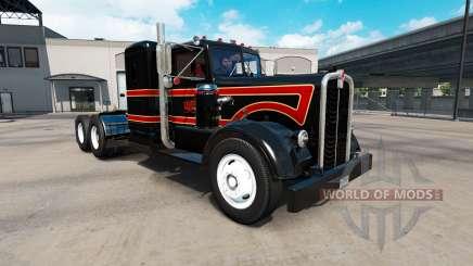 Скин Lanita Specialized LLC на Kenworth 521 для American Truck Simulator