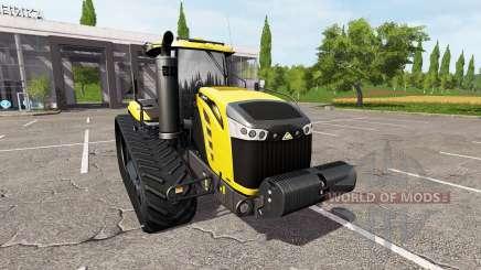 Challenger MT845E для Farming Simulator 2017