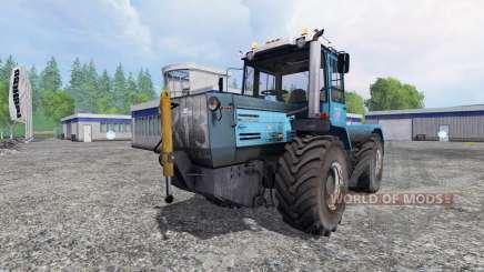 ХТЗ Т-150К-09-25 для Farming Simulator 2015