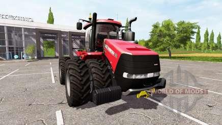 Case IH Steiger 450 для Farming Simulator 2017