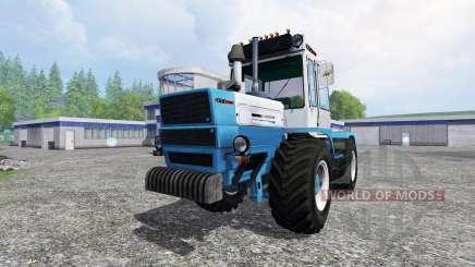 Т-200К для Farming Simulator 2015