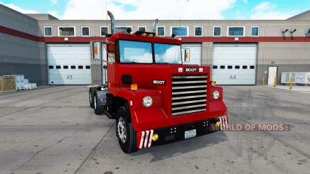 Scot A2HD v1.0.5 для American Truck Simulator