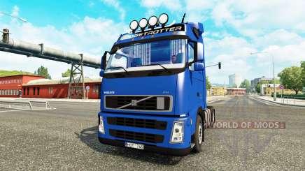 Volvo FH 440 для Euro Truck Simulator 2