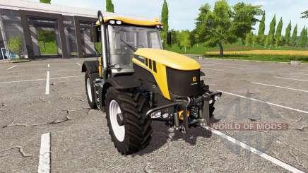 JCB Fastrac 3330 Xtra для Farming Simulator 2017
