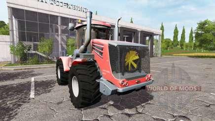 Кировец 9450 v2.1 для Farming Simulator 2017