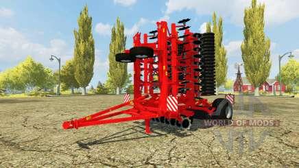 HORSCH Joker 12 RT v2.0 для Farming Simulator 2013
