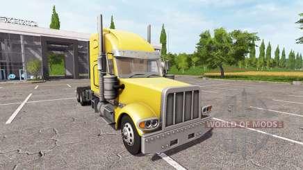 Lizard TX 415 Barrelcore СвапаАрго для Farming Simulator 2017