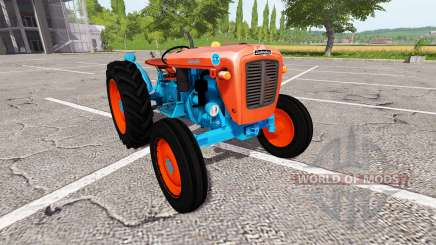 Lamborghini 1R v2.4 для Farming Simulator 2017