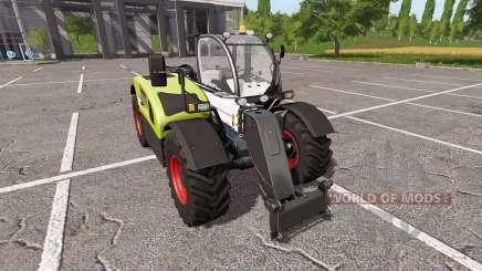 CLAAS Scorpion 7044 для Farming Simulator 2017