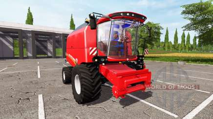 New Holland TC5.90 для Farming Simulator 2017
