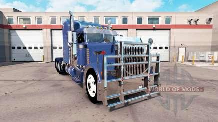 Peterbilt 379 v2.5 для American Truck Simulator