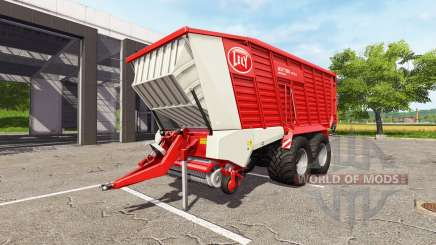 Lely Tigo XR 75 D v1.1 для Farming Simulator 2017