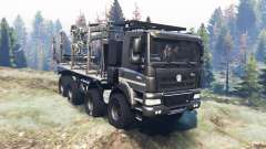 Tatra Phoenix T 158 8x8 v7.0