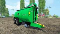 Samson PG 20 для Farming Simulator 2015