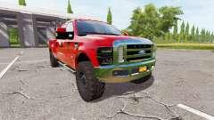 Ford F-350 v2.0
