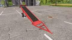 Lizard S-710 для Farming Simulator 2017