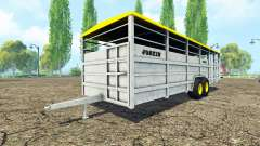 JOSKIN Betimax RDS 7500 для Farming Simulator 2015