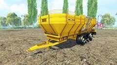 ROPA Big Bear для Farming Simulator 2015