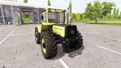 Mercedes-Benz Trac 1300 для Farming Simulator 2017