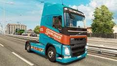 Скины для грузового трафика v2.1