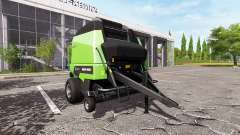 Deutz-Fahr Varimaster v3.0 для Farming Simulator 2017