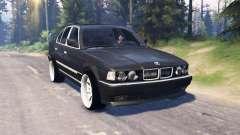 BMW 750Li (E38) v5.0