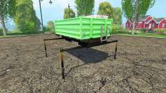 BRANTNER E 8041 seeds and fertilizers