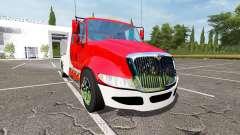 International DuraStar 4400 для Farming Simulator 2017