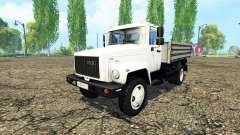 ГАЗ САЗ 35071