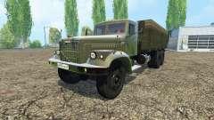 КрАЗ 257 v2.0