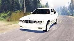 BMW 750Li (E38) v6.0