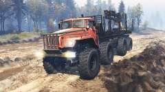 Урал 4320 Полярник v19.0