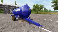 JOSKIN Aquatrans XL для Farming Simulator 2017