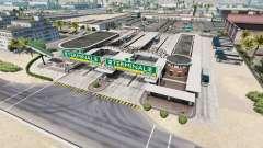 Автовокзалы