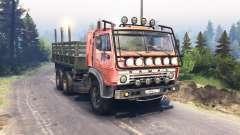 КамАЗ 53212 v3.0