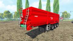 Krampe SB 30-60 для Farming Simulator 2015
