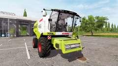 CLAAS Lexion 770 v1.4.2 для Farming Simulator 2017