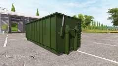 Полевой контейнер IT Runner