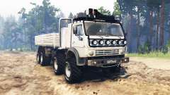 КамАЗ 6350