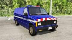 Gavril H-Series Police Nationale v1.4