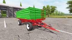 PRONAR T683-2 для Farming Simulator 2017